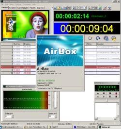 Channel in a Box Lite - PlayBox - Автоматизация вещания - Channel in