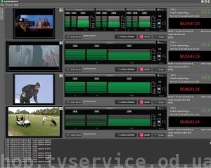 ATHENSA NAKED Channel-in-a-Box - Athensa - Автоматизация вещания
