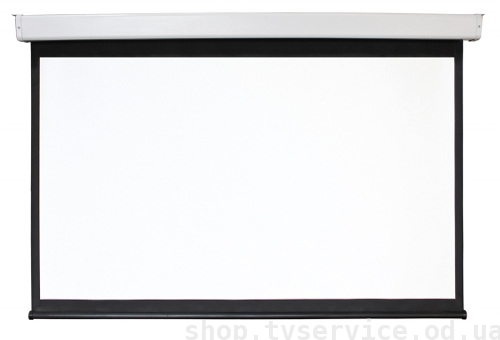 Экран 2E подвесной моторизированный , 16:9, 108